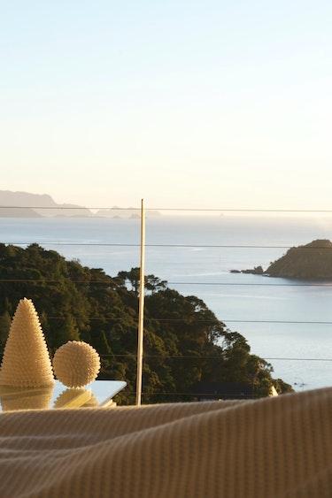 Nz paihia bay of islands guadalest bed view partner luxury