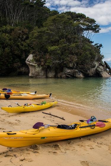 1192 Abel Tasman Kayaks 1