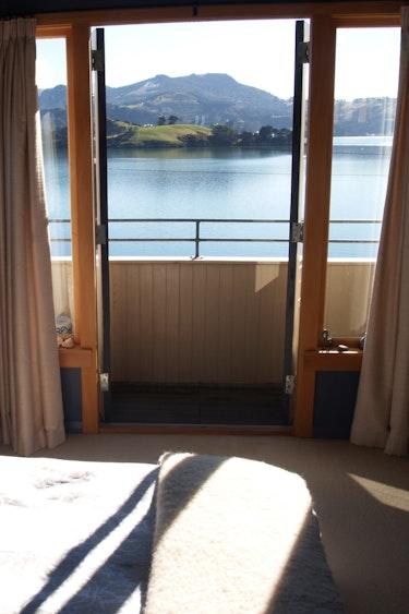 Nz comfortable accommodation portobello bed and breakfast 4