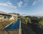 Sophisticated lodge in Russell, Bay of Islands