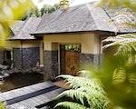 Wilderness retreat in Rotorua