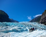 Conquer the Fox Glacier all year round