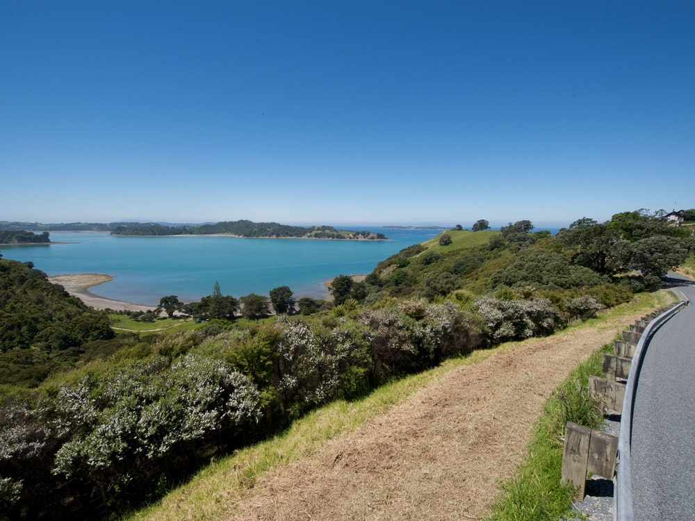 Take a road trip around the Coromandel Peninsula
