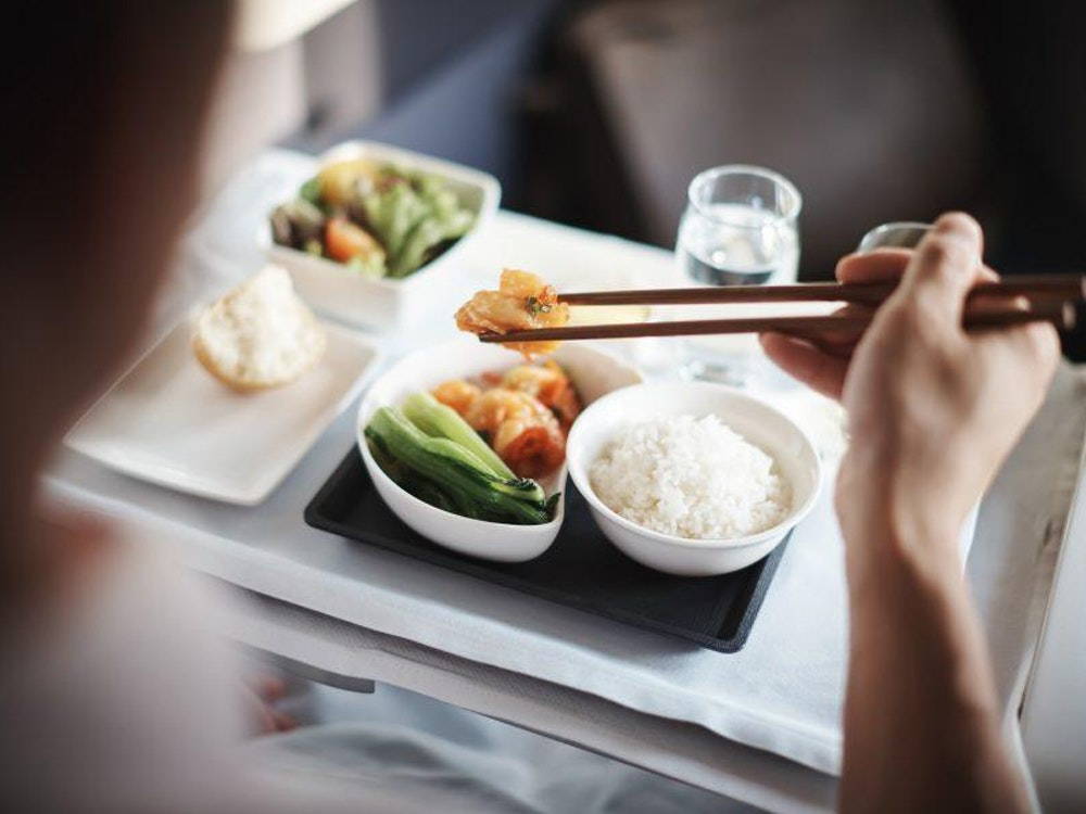 Travel to New Zealand in style - Business Class